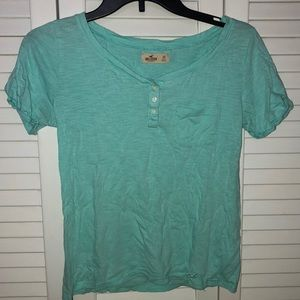 Hollister size extra small t-shirt